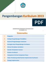 Draft Kurikulum 2013 Per Tgl 13 November 2012 Pukul 14