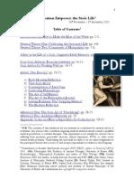 Live Like a Stoic 2012 PDF 1