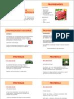 Aula _ Proteina2 [Modo de Compatibilidade]