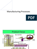 Manufacturing Processes Lesson 5
