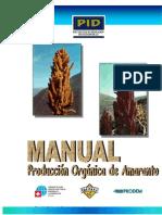 Produccion Organica Amaranto
