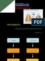 Tratamiento Periimplantitis Marcelo Guerra Turma IV