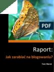 Raport Yaro Staraka