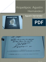 Arquetipos Agustin Hernandez