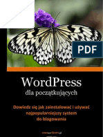 WordPress Dla Poczatkujacych