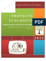 Proyecto Ecologico Real