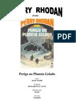 P-030 - Perigo no Planeta Gelado - Perry Rhodan - Kurt Mah…