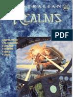 Australian Realms Issue 10