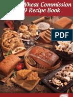 Small2009 Recipe Book