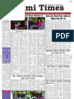 Eimi Times 28 Nov