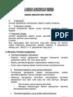 Resume Manajemen Angkutan Umum