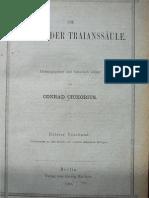 Conrad Cichorius (1900) - Zweiter Dakischer Krieg (O)