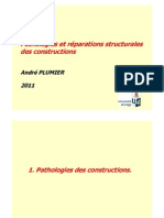 Pathologies+et+réparations+structurales-ppt-pdf-2011