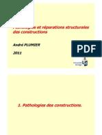 Pathologies+et+réparations+structurales-ppt-pdf-2011