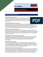 Policy and Politics 26 November 2012