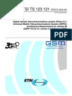 3G TS 23.121
