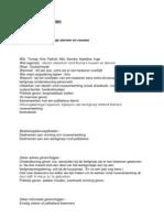 4.3.z.d Beslissingsbevoegdheden Werkgroepje STER