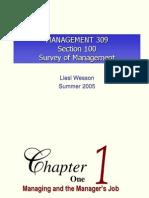 Principles of Management-Stoner Book