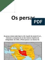Os persas
