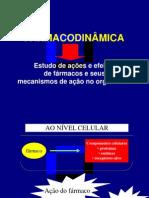 Farmacodinâmica