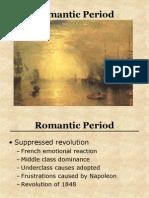 17 Romantic Era