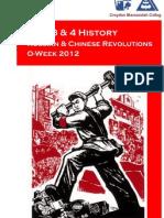 orientation booklet revs