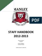 Staff Guide