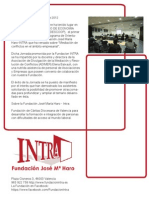 1er Encuentro Empresarial IUDESCOOP