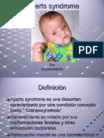 Alperts syndrome