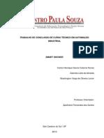 Monografia Smart Shower - Automação Industrial[1]
