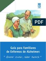 Guia Cuidados Alzheimer
