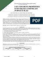 9_Evaluation of Concrete Properties