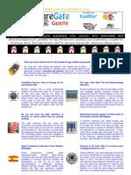 Wednesday - November 28, 2012 - ForeclosureGate Gazette