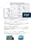 Worksheet Level 3 Directions