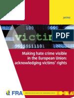 Fra 2012 Hate Crime