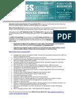 MES & Process Minds  - Review