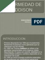 Enf. Addison