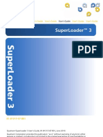Quantum SuperLoader 3 User's Guide 2010