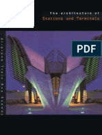 Architecture of Stations and Terminals