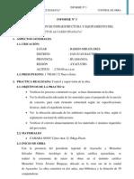 INFORME Nº PROC.CONS