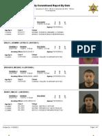 Peoria County inmates 11/28/12