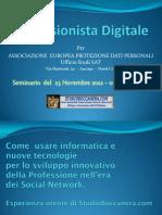 Intervento GMBoccanera Convegno ANCONA 23.11.2012