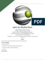 Open Slx Weekly News en 39