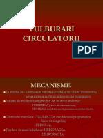 Lp1tulburari circulatorii