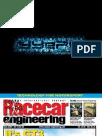 Racecar Engineering Magazine May 2006