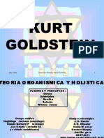 Kurt Goldstein