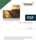 30032011 Presentation E000 - Solar Energy Teknia R&D New