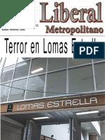 Revista El Liberal 29 Nov Corregido