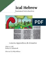 CursoDeHebreo.com.ar - Biblical Hebrew a Student Grammar (Lessons) -  John A. Cook, Robert D. Holmstedt