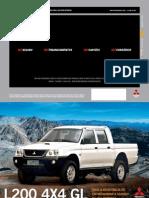 Folder l200 Gl